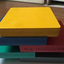 0.45/0.5/0.6/0.55/0.65/0.7/0.8高密度雪弗板PVC安迪板生產廠家