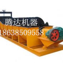 提高螺旋分级机产量的方法介绍图片