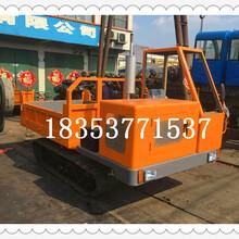汇金牌HJ-6四不像运输车小型拖拉机变形运输车厂家直销图片