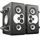 BarefootSoundMiniMain12MM12四分頻有源音箱