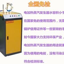 朝阳蒸汽发生器36千瓦电蒸汽发生器专业蒸馒头蒸汽发生器