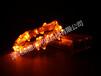LED电池盒灯串-2米20灯-LED灯串