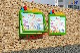 广东挂墙式宣传栏广东省汕头壁挂宣传栏壁挂橱窗