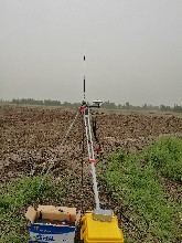 1PJ-4.0(KF)型卫星平地机