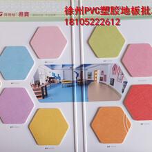 运动地板有哪些好处?运动地板施工徐州PVC塑胶地板施工