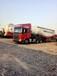 出售一批二手解放j6輕型水泥罐運輸車手續齊全包過戶