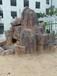 赣州假山雕塑图片