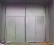 定做转折提升门,厂房平开门价格,工业推拉门图片