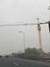 嘉兴QTZ80塔吊价格臂长60米末端吊重1.2T汇友塔吊公司制造