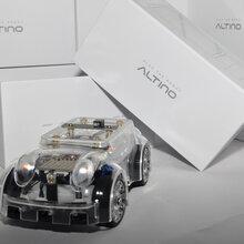 智拓ALTINO智能小车教育机器人图片