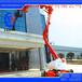 厂家专业生产车载曲臂式升降机自行式升降平台高空作业升降机质量保证