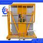 豪华型铝合金升降机液压式升降机小型升降平台安全可靠