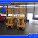 厂家专业定制电动升降货梯移动式升降机旋转舞台无障碍升降机