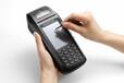 POS刷卡机无线电子签名,全国通用,资金有保障。全国出厂价-680元