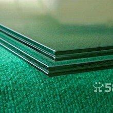 安装家具钢化玻璃万柏林安装钢化中空玻璃