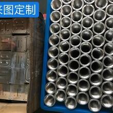 機加工CNC精密機械零件加工非標自動化設備來圖訂做五金加工中心圖片