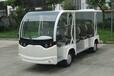 朗迈14座电动游览车LM-142A电动观光车看房车江西电动老爷车