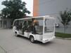 朗迈14座开放式电动观光车重庆电动看房车重庆电动老爷车