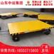 厂家直销日照港平板拖车牵引/平板挂车牵引车载货5吨厂家1-3-20吨