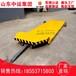 上海地区平板车高低板拖车定制凹凸型平板车