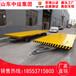 厂家定制3吨平板车3吨平板牵引车物流台车价格是多少