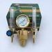 青岛减压器丨双管防震皮套氩气表丨流量计氩弧焊减压阀丨氩气瓶减压器