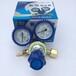 焦作减压器防震防摔氧气表YQY-07锌合金中体氧气减压器氧气瓶调压减压阀氧气压力表
