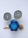 青岛减压器丨氮气纯铜压力表丨减压器厂家供货丨价格便宜丨气瓶减压阀