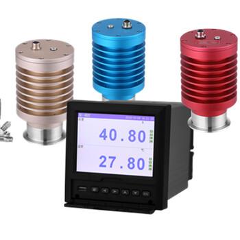 楚一測控切削液濃度實時監測系統