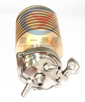 楚一測控硫酸鈉濃度檢測儀-硫酸鈉濃度分析儀