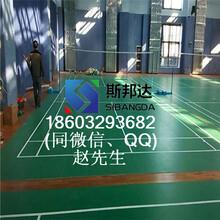 河北运动地板厂家现货供应球场运动地板PVC运动地板图片
