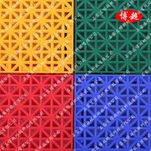 拼裝地板_拼裝運動地板_懸浮式拼裝地板圖片