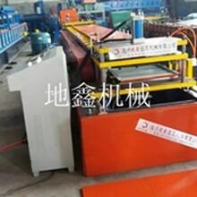 500型大方板设备广告成型设备
