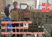 运城高质量的豆腐皮加工机器,商用大型豆腐皮生产视频