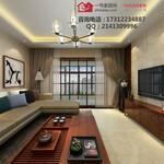 南京装饰公司排名-复地新都国际装修-南京装修设计案例图片