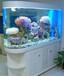定做鱼缸设计鱼?#23376;?#32568;保养鱼缸清洁水族鱼缸