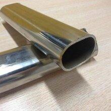 不锈钢异型管规格|不锈钢三角管(方形不锈钢凹槽管)