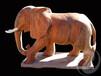 北京雕塑厂定做大象雕塑动物雕塑