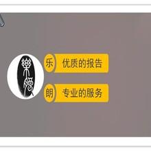 代写资金申请报告的元氏县分析报告公司图片