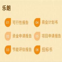 辉南县编写可行性报告的、高质量代写图片