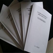鄖西代寫可行性研究報告/項目分析透徹圖片