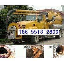 瑶海区高压清洗管道改造合肥汽车抽吸化粪池清理价格