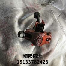 廠家直銷架子管扣件腳手架鋼管扣件圖片