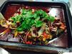 重庆万州烤鱼哪里学正宗万州烤鱼小吃培训