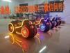 2017年最新室外广场游乐设备是哪种广州盈丰太子摩托多少钱一台