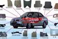 苏州豫通汽车行业专用烘箱YT-QC851优质耐用轮胎专用烘箱塑胶烘箱汽车轮胎模具石膏铸造烘箱