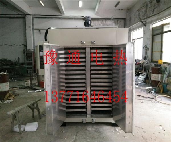 苏州豫通五金件专用烘箱-粉末专用托盘干燥箱-五金件去氢烘干炉