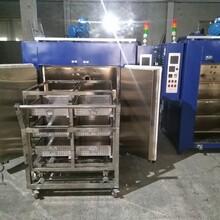 山東聚四氟乙烯材料干燥箱特氟龍固化烘箱特氟龍模具烘箱圖片