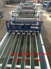 供应复合外墙保温板生产线设备复合墙板设备
