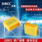 厂家直销安规电容X2电容225K/310VAC安规认证LED电源专用